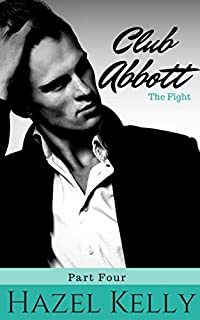 Club Abbott: The Fight by Hazel Kelly ebook deal