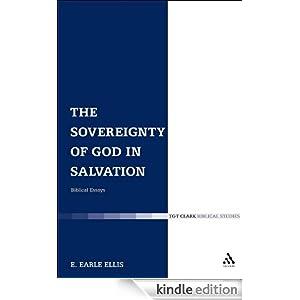 essays on views of salvation
