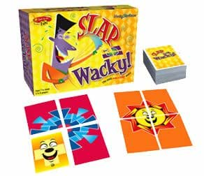 Slap Wacky! Game