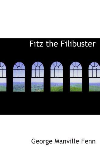 Fitz le flibustier