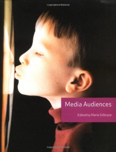 Media Audiences (Understanding Media) (v. 2)