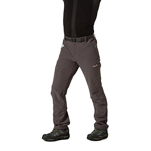 Izas Batian-Pantaloni da trekking da uomo