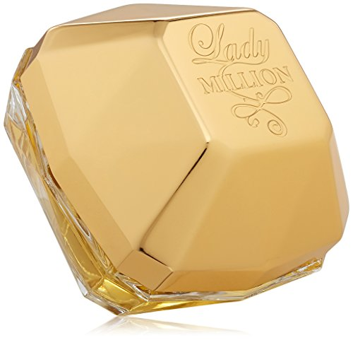 Paco Rabanne Lady Million Eau de Parfum, Donna, 30 ml