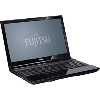 Fujitsu Lifebook AH532 15.6&quot; Notebook PC - FPCR34711