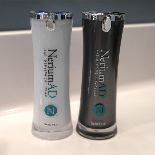 skincare nerium defying night cream