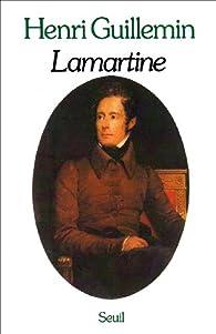 Lamartine par Henri Guillemin