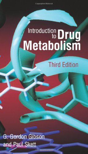 Introduction to Drug Metabolism 3rd Ed (Gibson,...