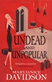 Undead And Unpopular: Number 5 in series MaryJanice Davidson