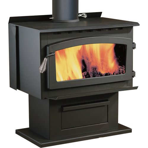 Review: Century Heating Whistler Wood Stove - Wood Stove Reviews Archives - Finest Fires