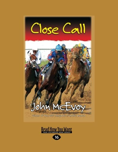 Close Call (Easyread Large Edition)