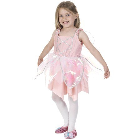 Pink Ballerina Fairy Princess costume for girls Fancy Dress