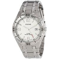 Pulsar PXH705 Sport Men's Watch