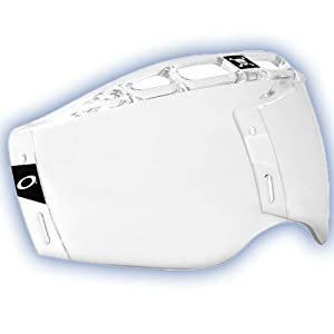 Oakley VR910 Half Hockey Helmet Visor by Oakley