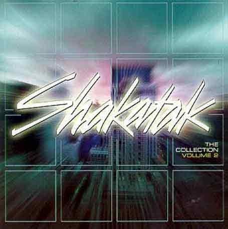 Shakatak - The Collection Vol.2 - Zortam Music