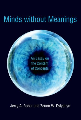Minds without Meanings