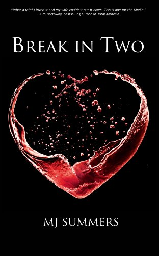 Break In Two by MJ Summers