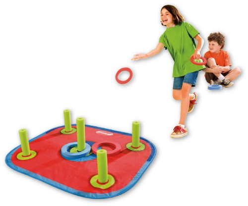 Diggin PopOut Ring Toss (Washers Game Rings compare prices)