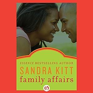 Family Affairs Audiobook