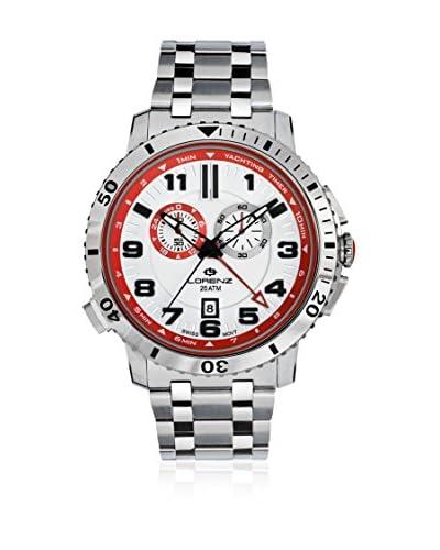 Lorenz Reloj de cuarzo 26892AA Acero 43 mm