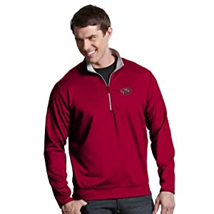 MLB Arizona Diamondbacks Mens Leader Pullover by Antigua