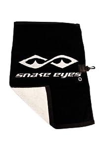 Snake Eyes Custom Towel