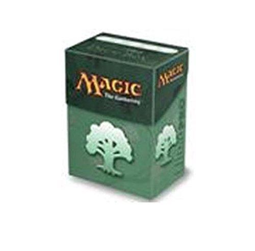 Ultra Pro Magic Green Mana Deck Box Series 3 82450-3 - 1