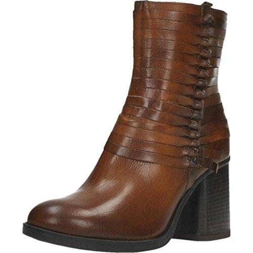 Stivali per le donne, color Marrone , marca MJUS, modelo Stivali Per Le Donne MJUS TUJA Marrone