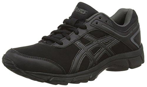 asics-gel-mission-mens-low-rise-hiking-shoes-black-black-onyx-charcoal-9099-11-uk-46-1-2-eu