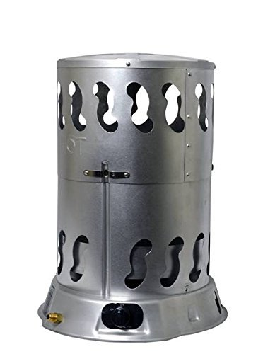 Mr. Heater Corporation Convection Heater, 30- 80K BTU/HR by Mr. Heater (Mr Heater 80000 Btu compare prices)