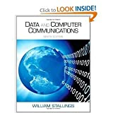 img - for William Stallings'sData and Computer Communications (9th Edition) (Pearson Custom Computer Science) [Hardcover](2010) book / textbook / text book