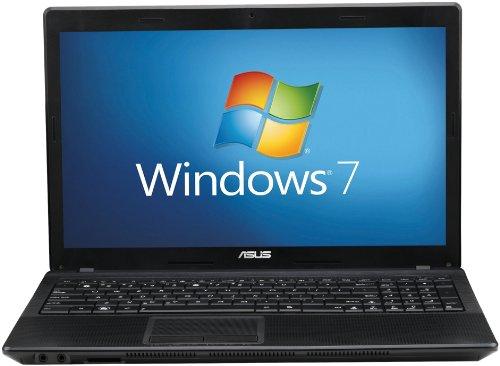 Asus X54C 15.6 inch laptop (Intel Pentium B960 2.2GHz, 8Gb RAM, 500Gb HDD, DVDSMDL, LAN, WLAN, Webcam, Windows 7 Home Premium 64-bit)