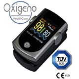 "Pulsoximeter Fingerpulsoximeter MD300C316 Neu! Originalverpackt!von ""PULOX"""