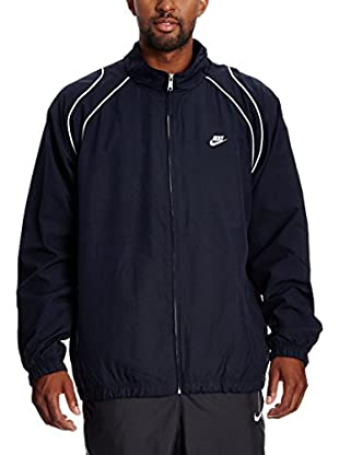 Nike Chaqueta Deporte Fundamental Warm Up (Azul Oscuro)