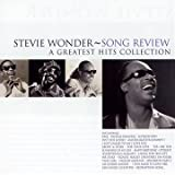 echange, troc Stevie Wonder - Song Review: A Greatest Hits Collection