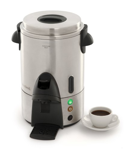WestBend-54160-60-Cup-Commercial-Coffee-Maker