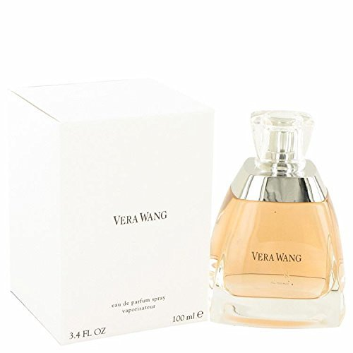 Vera Wang by Vera Wang Eau De Parfum Spray 3.4 oz for Women - 100% Authentic (Vera Wang Eau De Parfum Spray compare prices)