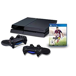 von Sony Plattform: PlayStation 4(37)Neu kaufen:   EUR 419,00 4 Angebote ab EUR 374,80