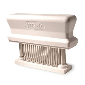 Amazon.com: Jaccard Supertendermatic 48-Blade Tenderizer: Meat