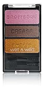Wet n Wild Colour Icon Eye Shadow Trio I'm Getting Sunburned 4 g