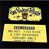 Live at the Baked Potato by Cosmosquad [Music CD]