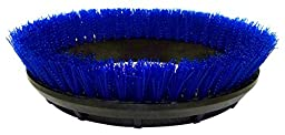 BISSELL BigGreen Commercial 237.058BG Scrub Brush, .020\
