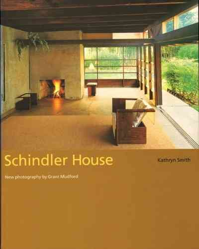 Schindler House (California Architecture and