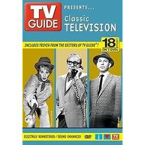 Classic Television movie