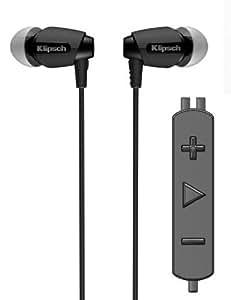 Klipsch Image S5i In-Ear Kopfhörer schwarz