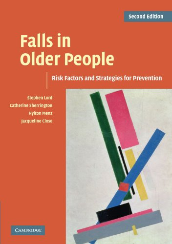 Falls In Older People: Risk Factors And Strategies For Prevention front-996336