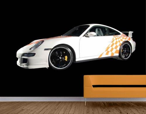 Vlies FotoTapete Porsche Carrera 911 No.3 jetzt bestellen