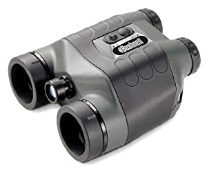 Bushnell 2.5x42 Nightvisions Binocular with Built in IR by Bushnell