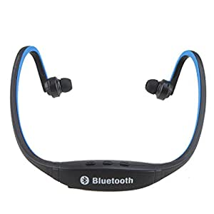 buy agptek sport bluetooth 3 0 stereo music headset smart earphone for smartphone. Black Bedroom Furniture Sets. Home Design Ideas