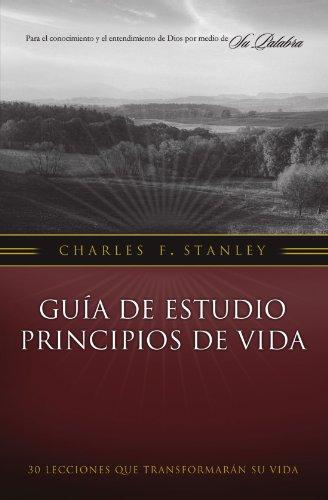 Guía de estudio Principios de Vida (Spanish Edition)