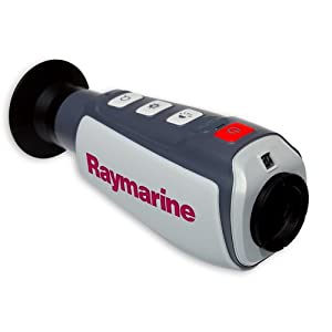 Raymarine TH32 - 320 x 240 Resolution Thermal Marine Scope by Raymarine